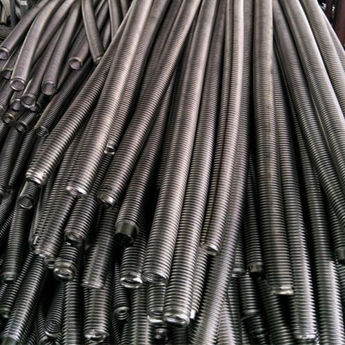 omega type hose