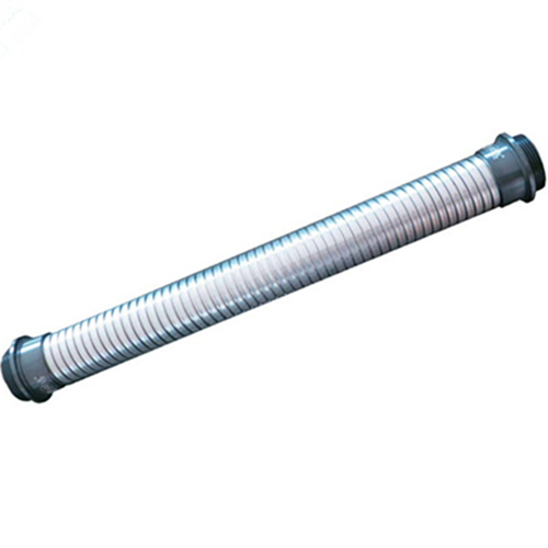 interlock hose with fitting