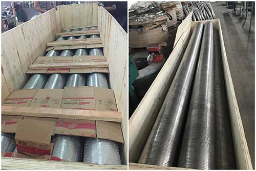 Comflex-Industrial-Co.,Ltd-package-of-exhaust-pipe