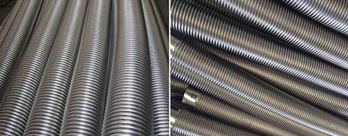 Comflex flexible metal hose