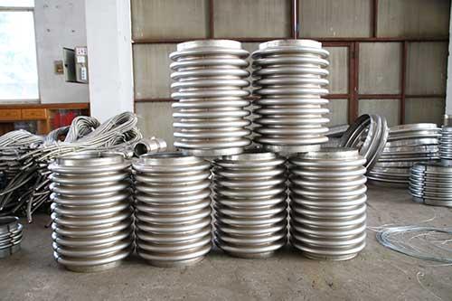 Comflex metallic bellows from China