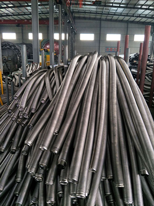 Comflex Stainless-Steel-Flexible-Omega-Type-Metal-Hose manufacturers