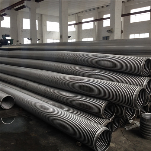 Comflex Industrial Co.,Ltd big diameter size industrial hose