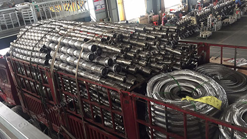 Comflex Industrial Co.,Ltd flexible-metal-hose-manufacturer in China