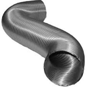 interlock hose exhaust pipe