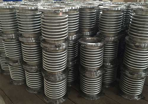 Comflex metallic-expansion-joint-manufacturers