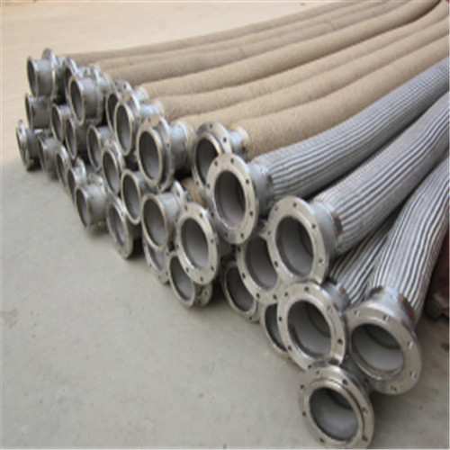 Comflex Industrial Co.,Ltd stainless steel braided industrial hose