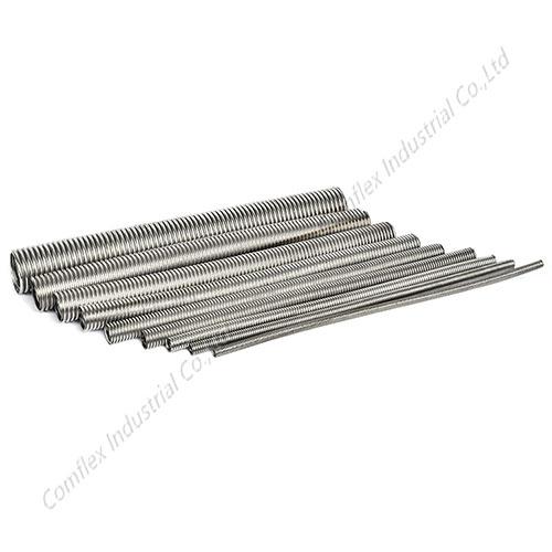 Comflex Industrial Co.,Ltd small size spiral metal hose