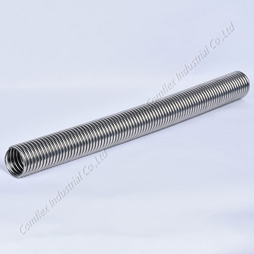 Comflex Industrial Co.,Ltd stainless steel flexible hose