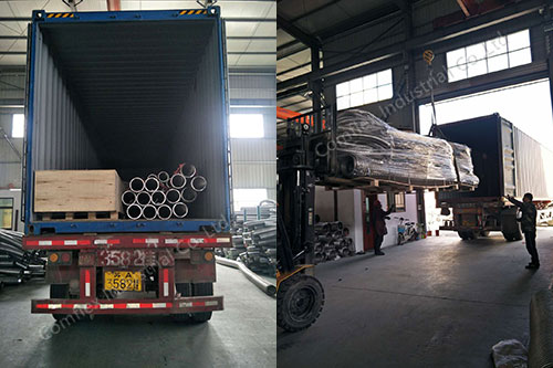 Comflex Industrial Co.,Ltd stainless-steel-hose-manufacturer in China