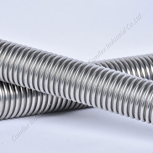 Comflex Industrial Co.,Ltd stainless steel hose from China