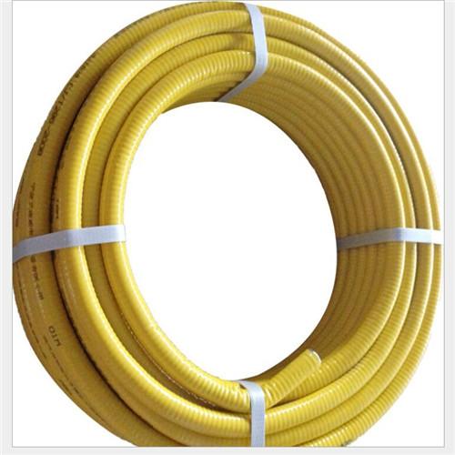 steel Natural Gas hose