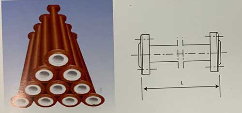 Comflex Industrial Co.,Ltd PTFE Lined Steel Pipe