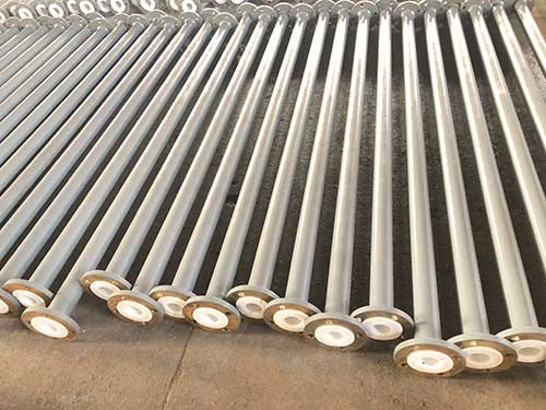 Comflex Industrial Co.,Ltd ptfe-lined-steel-pipe