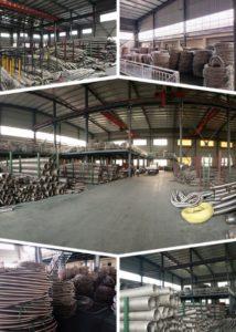 Comflex Industrial Co.,Ltd flexible metal hose manufacturing co