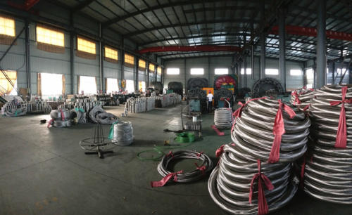 hose workshop